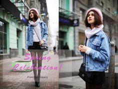 Tina Sizonova / Spring Celebration! //  #Fashion, #FashionBlog, #FashionBlogger, #Ootd, #OutfitOfTheDay, #Style