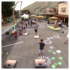 Based in Jackson WY, Bland Hoke collaborates with individuals and organizations around the globe to produce environments that catalyze curiosity. Jackson Hole, Public Art, Studios, Future, Design, Future Tense