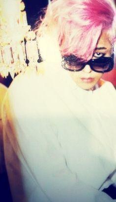 G-Dragon on Harper's BAZAAR Korea (August Issue)
