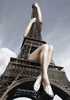 Paris love ;)