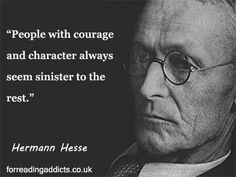 10 Noble Quotes from Hermann Hesse - For Reading Addicts