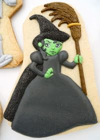 .Oh Sugar Events: Wizard of Oz
