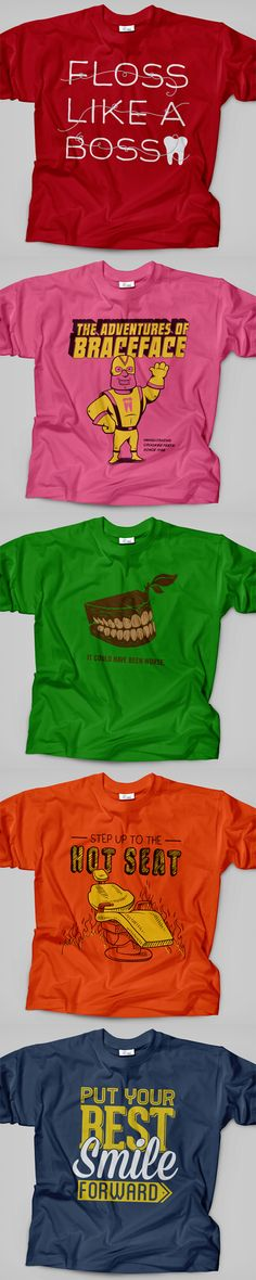 More Great Dental T-Shirts! Kwon Pediatric Dentistry, Pediatric Dentist in Dacula and Flowery Branch, GA @ kwonpediatricdentistry.com