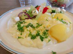 Вкусно с Мими: Млечен сос с яйца Eggs, Breakfast, Food, Morning Coffee, Essen, Egg, Meals, Yemek, Egg As Food