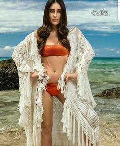 Photos: Kareena Kapoor Khan for @VOGUEIndia cover shoot 🔥🔥
