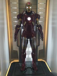 Iron Man Suit, Iron Man Armor, Iron Man Hulkbuster, Batman Universe, Tony Stark, Future House, Star Wars, Fan Art, Superhero
