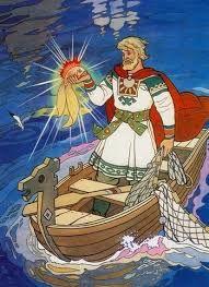 Kartinki Po Zaprosu Opera Sadko Fairytale Illustration Fairytale Art Fairy Tail Art