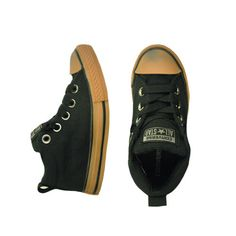 Converse CT Street Black/Brown