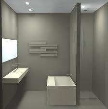 Badkamer on pinterest toilets van and small bathroom layout - Badkamer indeling ...