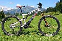 E-MTB-Neuheiten 2016: MountainBIKE zeigt die wichtigsten E-Mountainbikes bei mountainbike-magazin.de