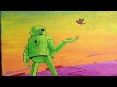 Trippy Stoner 420 Psychedelic Type Rap Beat || Lonely Stoner - YouTube