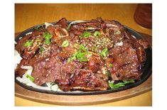Foodista | Recipes, Cooking Tips, and Food News | Korean Barbequed Short Ribs