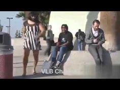 VIDEO TERBARU LUCU BANGET NGERJAIN MALING