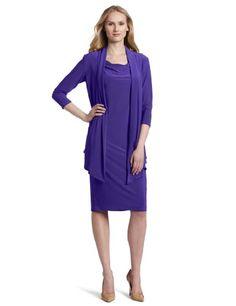 Jones New York Women`s Mock Jacket Dress $119.00