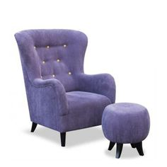 Fauteuil Tampa