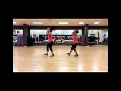 Zumba (dance fitness) Warm up - Step It Up by Dj Francis - YouTube, 3.5 min.