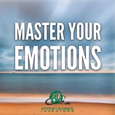 "It may seem a bit odd totalk about emotions when dealing with the topic of investing but the ability to manage your emotions plays a crucial role in your investing success.  Mastering emotions is important because they can push us to take the right or wrong actions (or inactions).  As a value investor you will need to exercise disciplined behavior. For example common sense tells us to ""buy low and sell high"" however when fearful emotions take hold and it looks like the sky is falling most…"