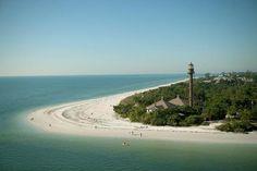 Sanibel Island Florida - so gorgeous... I want to go back!