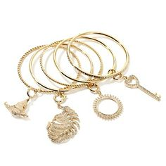 Every girls needs this staple piece in their jewelry box ...
