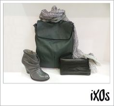 #SPECIAL #SHOPPING #DAYS -30% 18-21.09.14  #Bag / #Borsa - #Ixos #Orig price: 430€ #Outlet price: 279€ #Special price -30%: 195€ #Scarf / #Foulard - Ixos Orig price: 79€ Outlet price: 51€ Special price -30%: 35€ #Handbag / #Pochette - Ixos Orig price: 185€ Outlet price: 120€ Special price -30%: 60€ #Boots / #Tronchetto - Ixos Orig price: 300€ Outlet price: 180€ Special price -30%: 126€ #Available at Ixos - store number 71. http://www.palmanovaoutlet.it/it/outlet/negozi/ixos