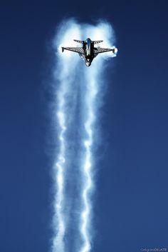 Belgian Air Force | F-16