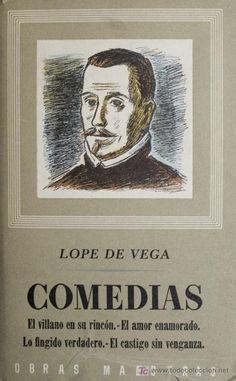 Comedias. Lope de Vega