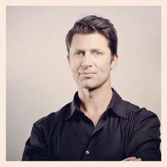 Malcolm Poynton, Global Chief Creative Officer. #cheiluk