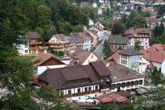 Triberg, Germany  Im Schwarzwald