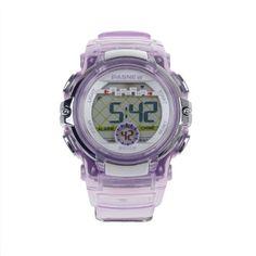 Cute LED Water-proof Sport Digital Wrist Watch for Teen Girls Boys (Purple Transparent) Pasnew,http://www.amazon.com/dp/B00E36S6C6/ref=cm_sw_r_pi_dp_ugE7rb1VBX6FZ4Y3