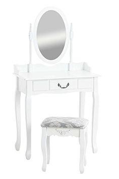 Oltre 25 fantastiche idee riguardo specchio toeletta su - Specchio ovale ikea ...