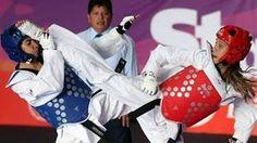 Blog Esportivo do Suíço: Confederação Brasileira de Taekwondo adia seletiva olímpica