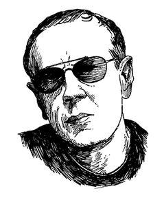 Illustration by Tony Millionaire