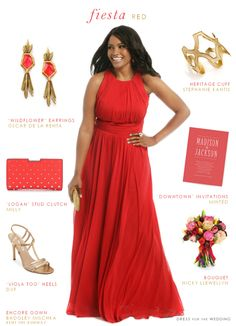 43 Stylish Red Dress Ideas for Valentines Day - Bridesmaid Dresses Plus Size, Evening Dresses Plus Size, Plus Size Dresses, Red Fashion, Women's Fashion Dresses, Formal Dress Shops, Formal Dresses, Formal Wear, Maid Of Honour Dresses