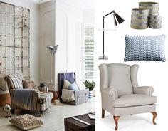 Armchair Marie's Corner Tine k Home accessories