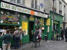 Le Marais, Paris: Having a ball in the bohemian quarter | Europe | Travel | The Independent