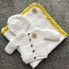 Free Crochet Patterns for Baby Items for New Year 2019 Part baby crochet patterns free; baby crochet hats items Free Crochet Patterns for Baby Items for New Year 2019 Part 30