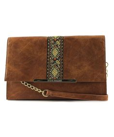 Steve Madden Bava Crossbody Synthetic Messenger' In Brown Leather Purses, Leather Crossbody, Crossbody Bag, Wallets For Women Leather, Clutch Bags, Handmade Leather, Steve Madden, Shoulder Bags, Backpacks
