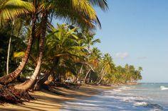 Playa Bonita, Dominicana Republic  February 2010