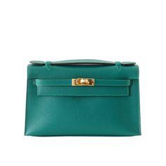 hermes birkin bag 30cm emerald malachite clemence palladium hardware