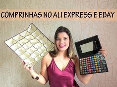 Comprinhas AliExpress e Ebay - Novembro
