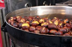 How to Roast and Eat Fresh Chestnuts - Life123