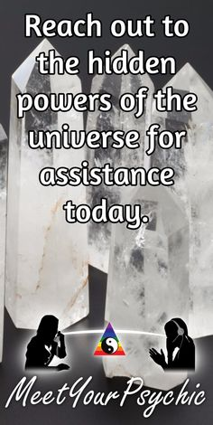 Reach out to the hidden powers of the universe for assistance today. Psychic Phone Reading 18779877792 #psychic #love #follow #nature #beautiful #meetyourpsychic https://meetyourpsychic.com/welcome1