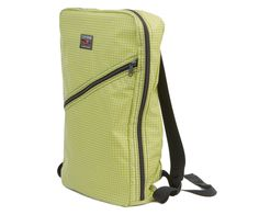 Packing Cube Backpack (Tri-Star/Western Flyer) - Use as an ultralight backpack or a travel packing cube - TOM BIHN