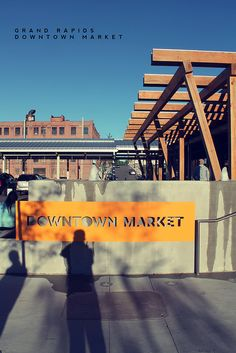 Best Of Grand Rapids: Downtown Market