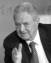 George Soros buying up coal companies at bargain prices as they have been destroyed by Obama & EPA policies.