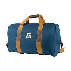 Poler: Carry On Duffel - Blue Steel (62014-BLU-OS)