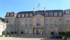 La France doit supprimer l'Elysée (institut US)
