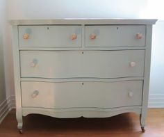How-To Strip and Repaint Furniture