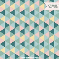 Triangle backgrounds free
