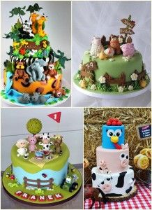 If youre having an animal themed birthday party or a party at the